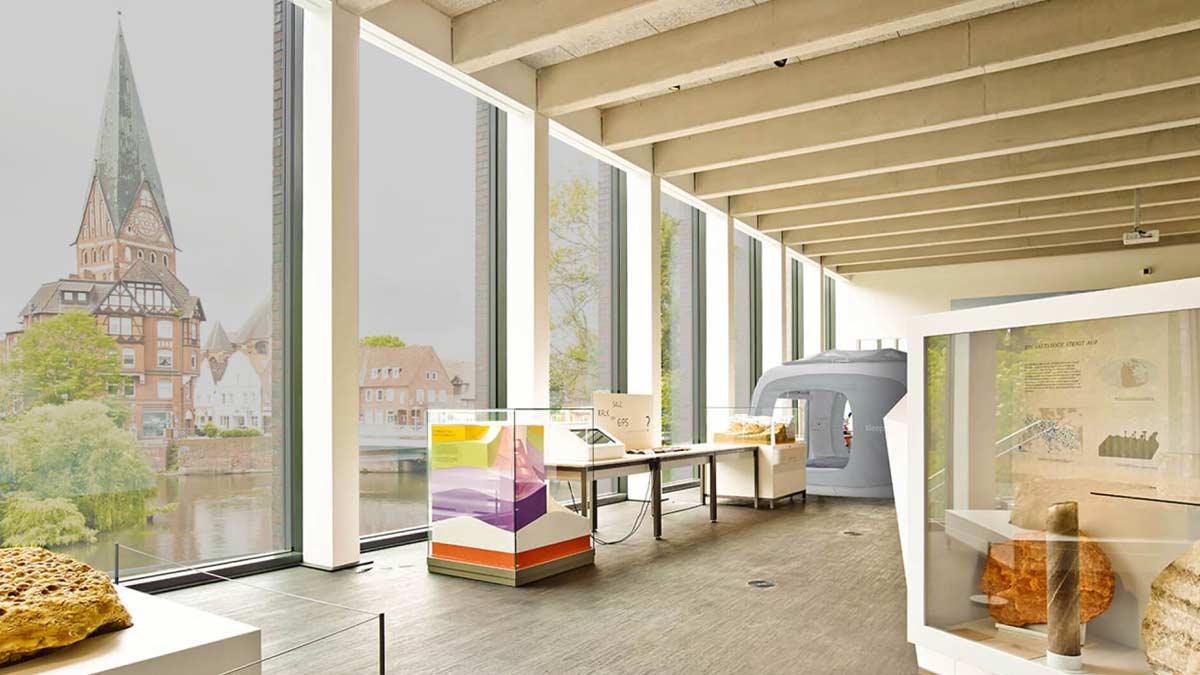 """museum lüneburg   Genuss & Kultur   Saisonstart """"Genuss & Kultur"""""""